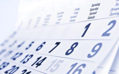 ¿Cómo cambiar un hábito en 30 días?