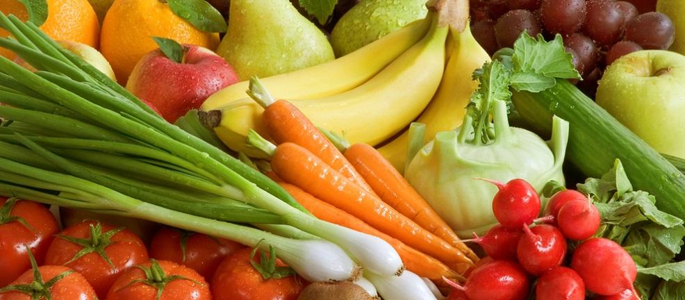 Alimentación Saludable – 10 Principios Para Alimentarte Bien