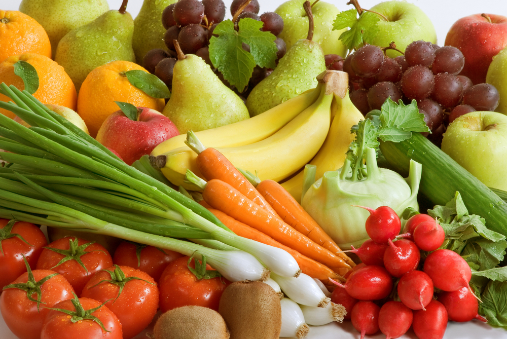 Alimentos que protegen contra el c ncer vive sanamente - Alimentos previenen cancer ...
