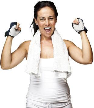 Dieta para bajar grasa abdominal y cintura photo 2