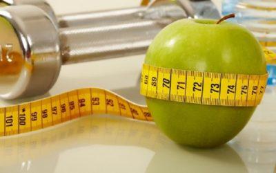 ¿Qué comer antes y después del entrenamiento?