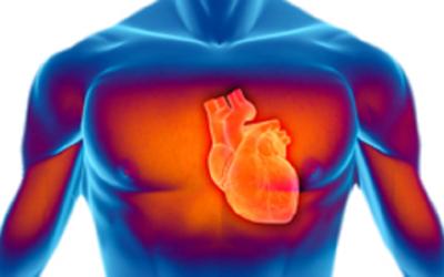Claves para tener un corazón sano