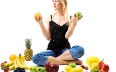 10 tips para perder grasa sin dietas