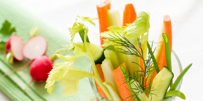 Snacks saludables para cuidar tu peso