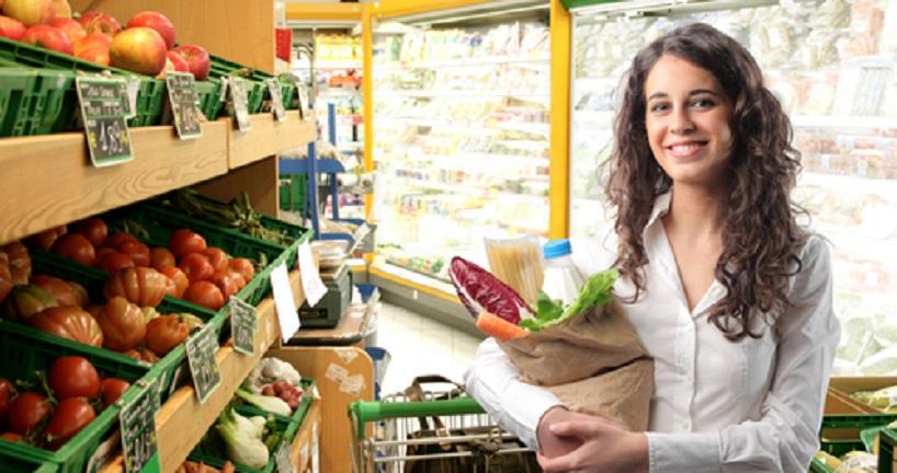 Cómo hacer mejores compras en el supermercado