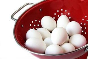 huevo y colesterol