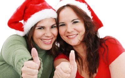 10 consejos para cuidar tu peso durante la temporada decembrina