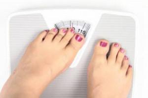 Recuperar tu peso después del embarazo