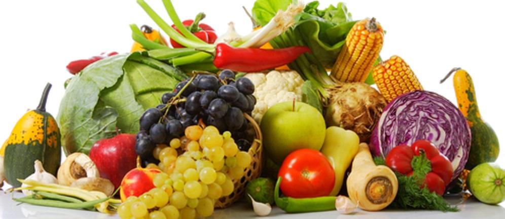 Tu forma de comer afecta a tus genes