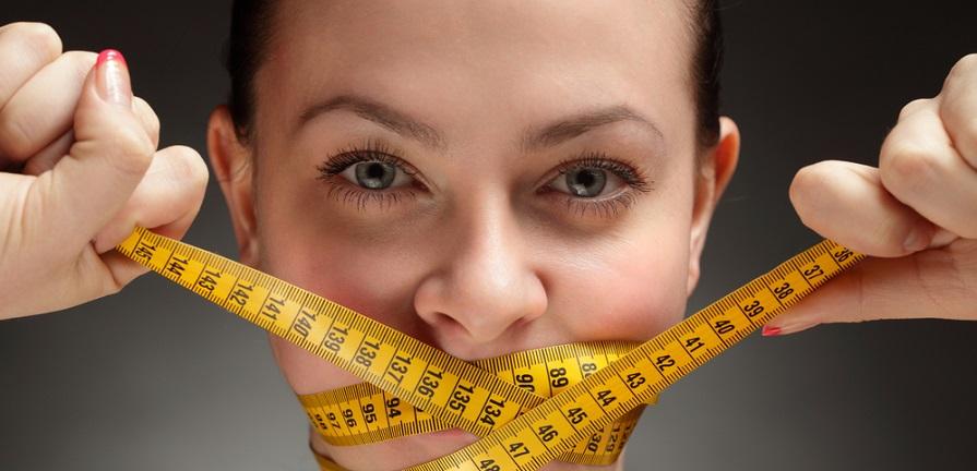 Bajar de peso, a cualquier precio y de cualquier forma