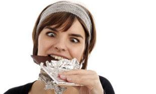 cómo controlar la ansiedad por comer