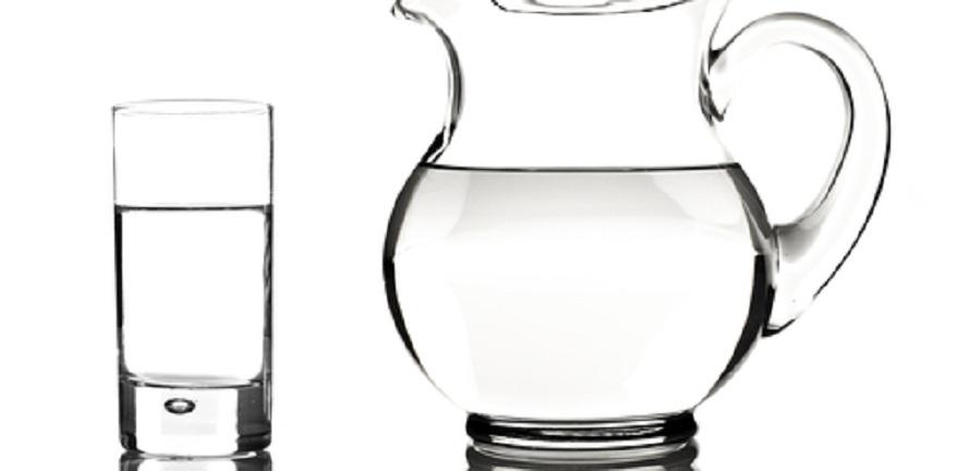 El agua, el único líquido indispensable para vivir