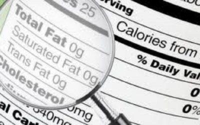 Aditivos alimentarios – cómo nos afecta la comida industrializada