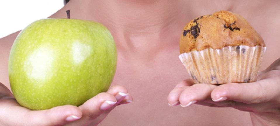 Cinco pasos para controlar el hambre emocional