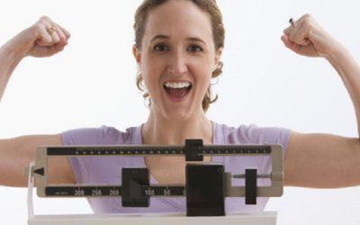 ¿Cómo recuperar tu peso después del embarazo?