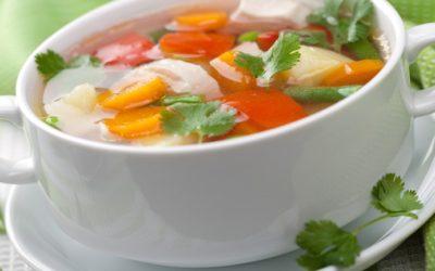Tips para llevar una alimentación vegetariana saludable