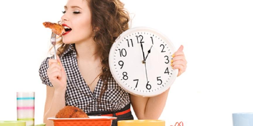Saltarse las comidas – Hábitos que harán que engordes