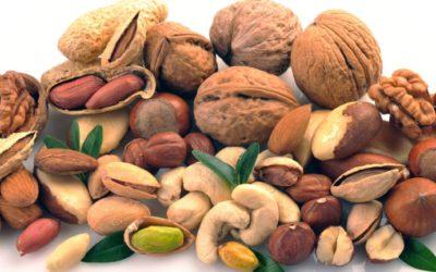 Tipos de grasas – Saludable y No saludable