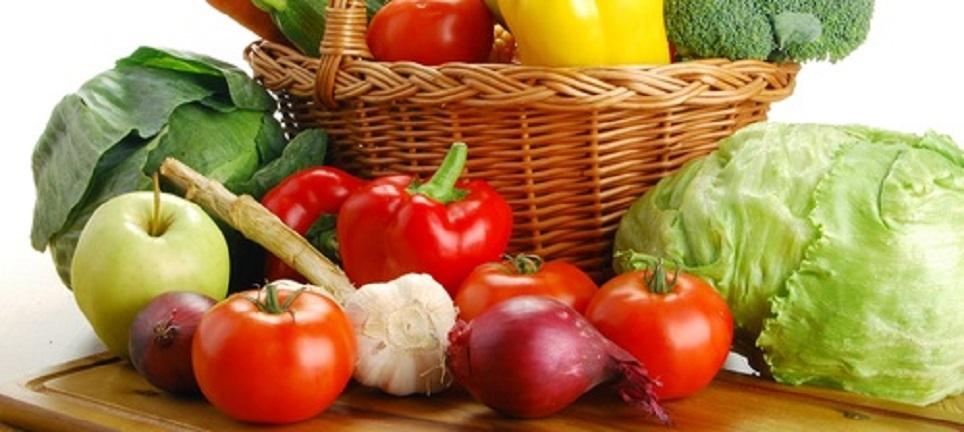 ¿Es mejor la comida cruda o cocida?