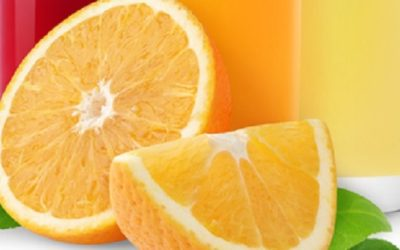 Vitamina C – Previene el resfriado común