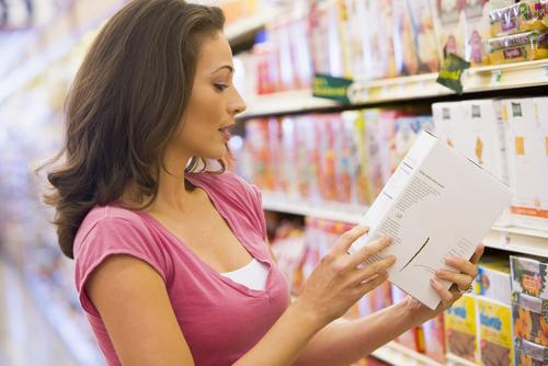 Guía Para Leer Etiquetas En Los Alimentos