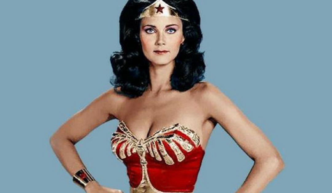 """Cómo la """"Mujer Maravilla"""" me ayudó a volverme escritora"""