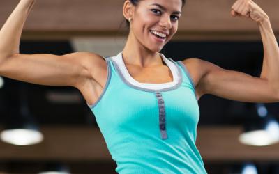 10 Tips Para Ganar Músculo y Perder Grasa – Después de los 40´s