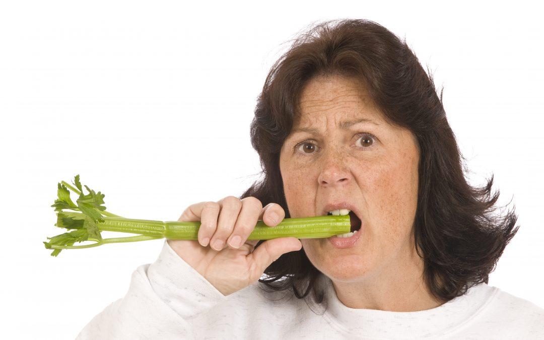 Cómo perder peso sin dieta, comiendo lo que te gusta