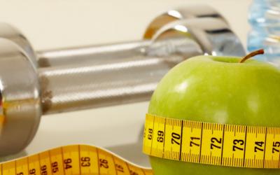 Lo Mejor de lo Mejor: Hábitos Para Estar Delgada y en Forma