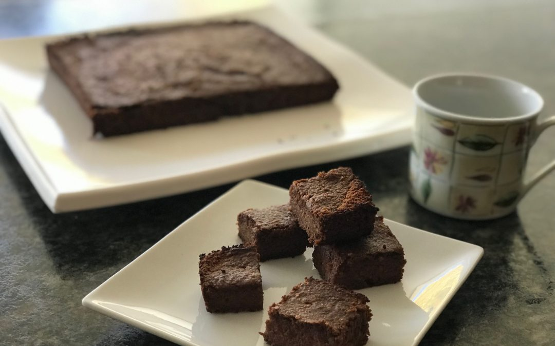 Brownies de chocolate – Receta