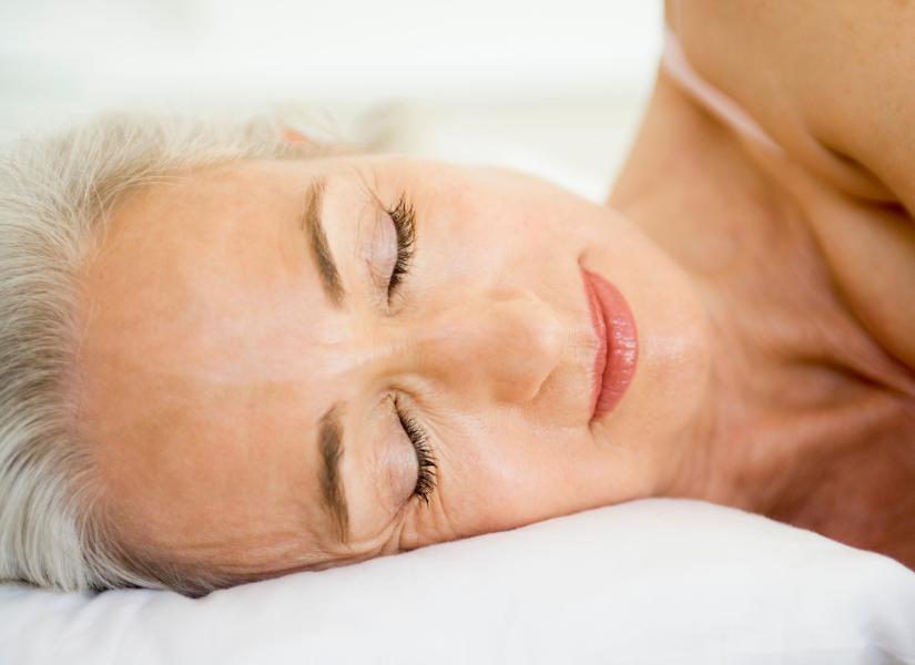 Dormir bien – Recomendaciones para un buen descanso