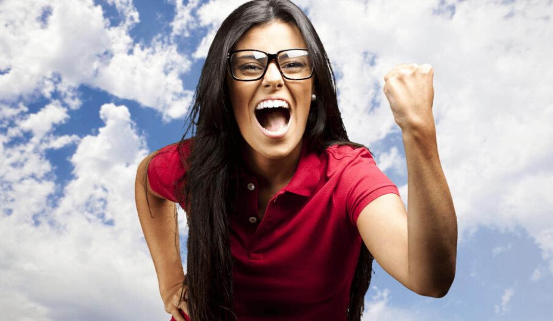 Motivación para bajar de peso – 6 estrategias poderosas