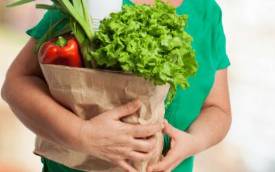 4 tips para cambiar tus hábitos de alimentación