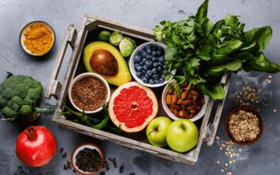 ¿Qué es Clean Eating? Guía completa de la alimentación limpia