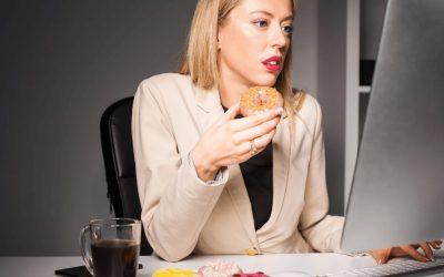 5 pasos para quitar el hambre emocional (y dejar de sentirte culpable)
